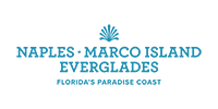 Naples, Marco Island, Everglades Convention and Visitors Bureau Logo